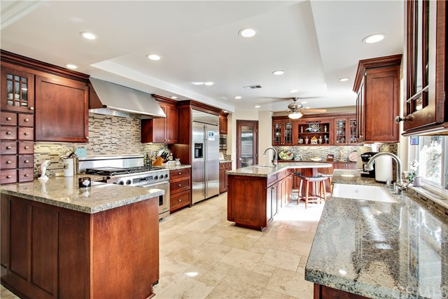 Single Family Home for Sale at 31081 Augusta Drive Laguna Niguel, California 92677 United States