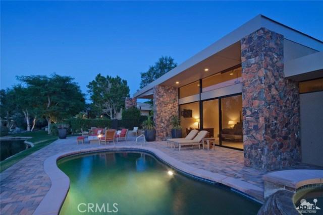 74602 Palo Verde Drive Indian Wells, CA 92210 - MLS #: 217026616DA