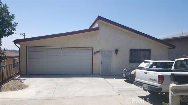 3479 Glenalbyn Drive Los Angeles CA 90065