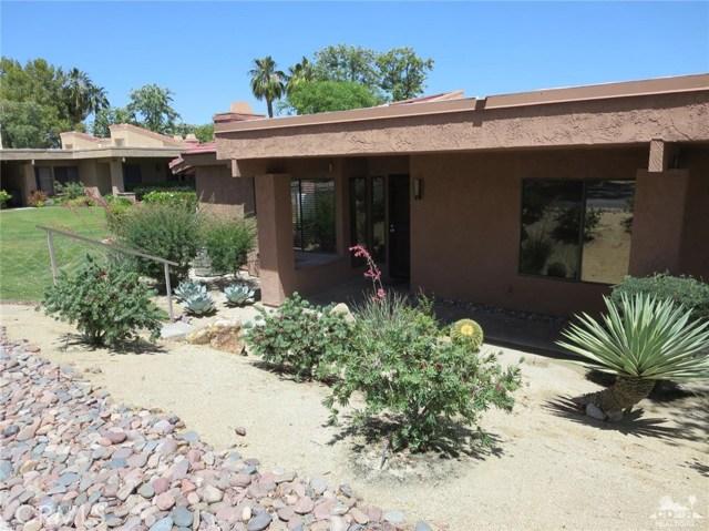 72580 Moonridge Lane Palm Desert, CA 92260 is listed for sale as MLS Listing 217014274DA