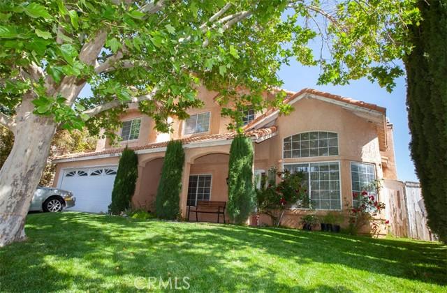 3501 Sandstone Court Palmdale CA 93551