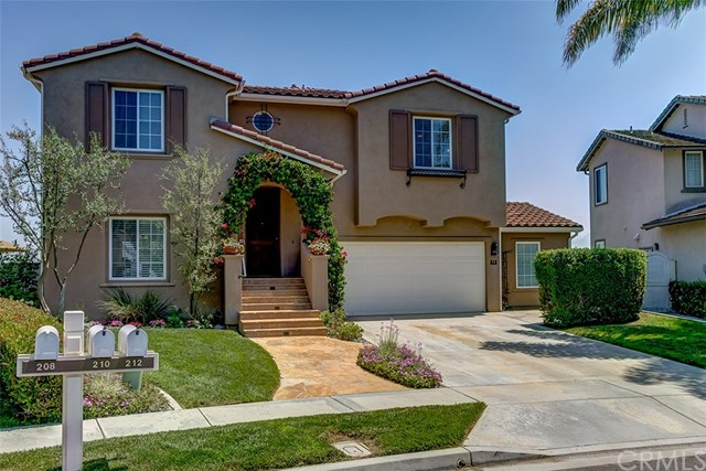 Single Family Home for Sale at 212 Corte Tierra Cielo San Clemente, California 92673 United States