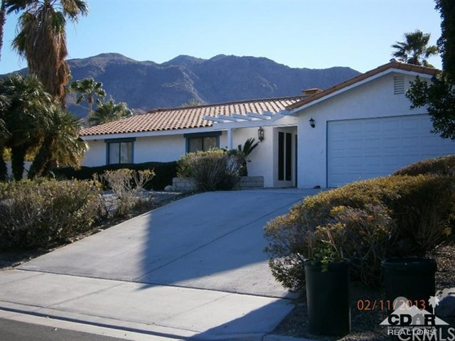 71341 Estellita Drive Rancho Mirage, CA 92270 is listed for sale as MLS Listing 216008352DA