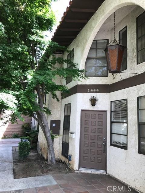 Condominium for Sale at 1444 Everton Place Riverside, California 92507 United States