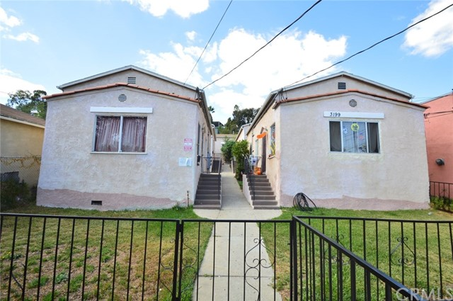 3193 Budau Av, El Sereno, CA 90032 Photo