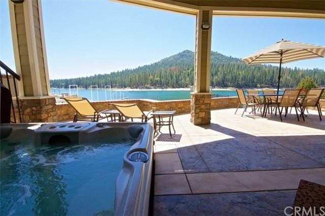 Single Family Home for Sale at 39273 Paha Bass Lake, California 93604 United States