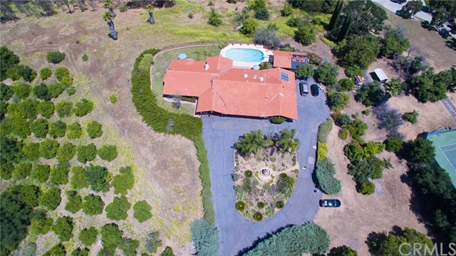 435 Tumble Creek Lane Fallbrook, CA 92028 - MLS #: SW17122511