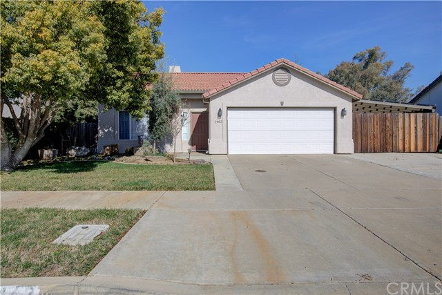 Detail Gallery Image 1 of 1 For 1463 Hunters Dr, Merced, CA 95340 - 3 Beds | 2 Baths