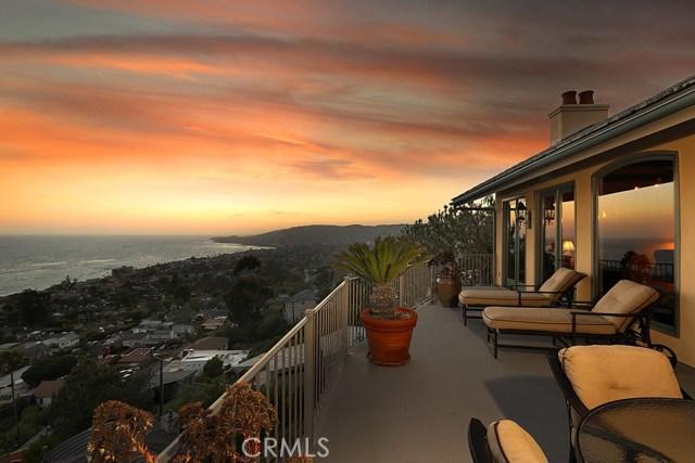 2210  Crestview Drive 92651 - One of Laguna Beach Homes for Sale