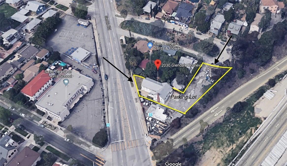 2030 Glendale Bl, Los Angeles, CA 90039 Photo 2