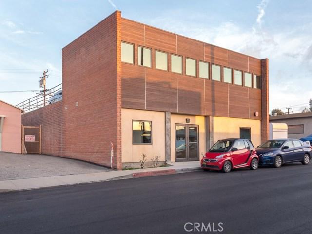 122 Sheldon, El Segundo, California 90245, ,Office,For Sale,Sheldon,SB20100357