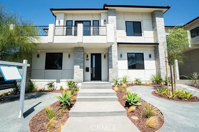 2601  Nelson Avenue, Redondo Beach, California