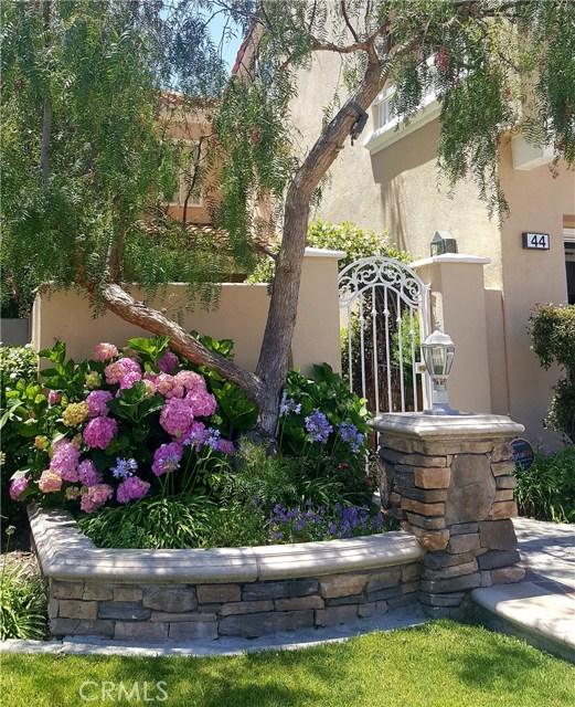 44 Bonita Vista Lake Forest, CA 92610 - MLS #: OC18263018