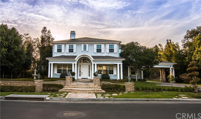 Single Family Home for Sale at 4305 Hidden Oaks St Yorba Linda, California 92886 United States