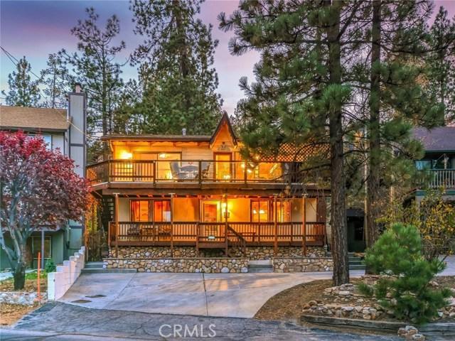 40289 Lakeview Drive, Big Bear, CA, 92315