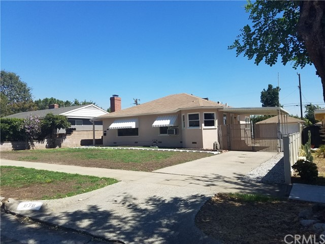 , CA  is listed for sale as MLS Listing IV18224463