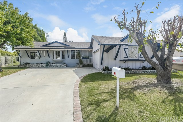 9302 Graham Circle Cypress, CA 90630 - MLS #: OC18075489