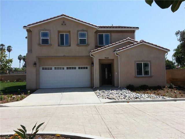 Single Family Home for Sale at 7642 Pacific St Buena Park, California 90621 United States