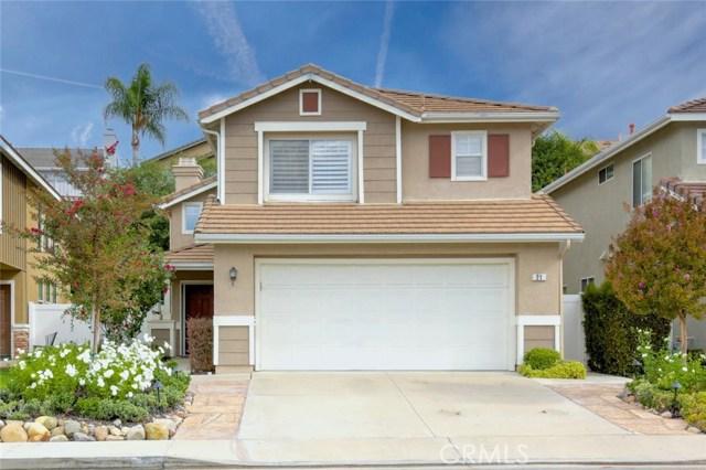 Single Family Home for Sale at 21 Abilene Drive Rancho Santa Margarita, California 92679 United States