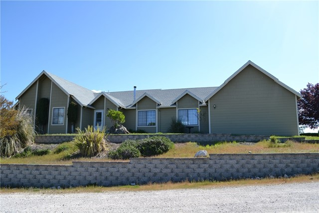 4190 Sun Drive Lakeport, CA 95453 is listed for sale as MLS Listing LC18092737