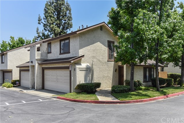 Detail Gallery Image 1 of 1 For 9343 Silverleaf Way, Rancho Cucamonga, CA 91701 - 2 Beds | 2/1 Baths