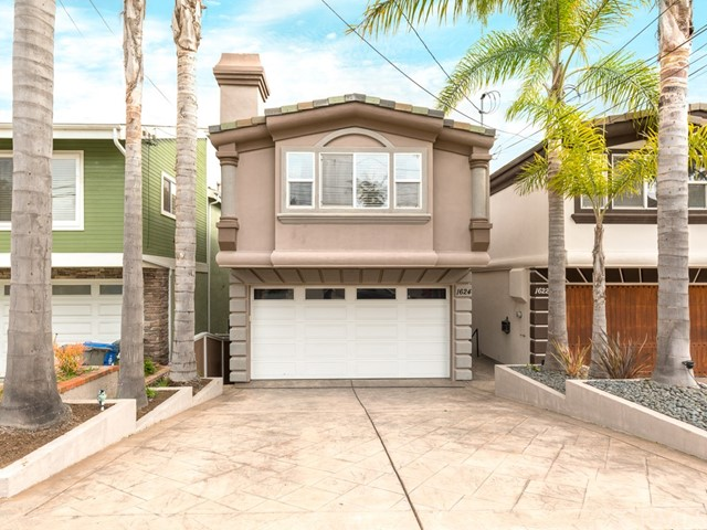 1624  Wollacott Street, Redondo Beach in Los Angeles County, CA 90278 Home for Sale