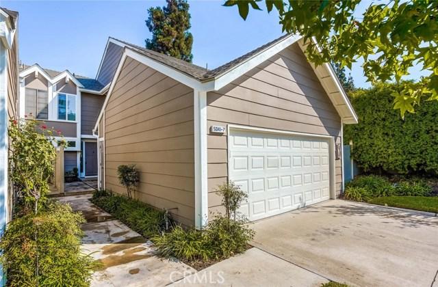 One of Cul de Sac Orange Homes for Sale at 5041 E Almond Avenue