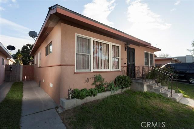 244 E 68th St, Long Beach, CA 90805 Photo 1