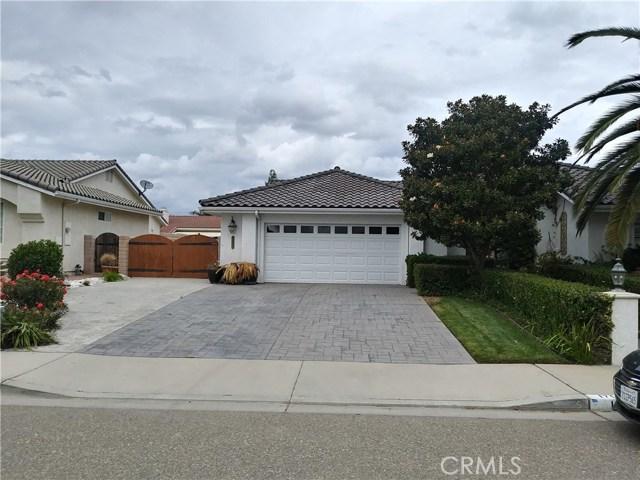 Property for sale at 1719 Rios Court, Santa Maria,  CA 93454