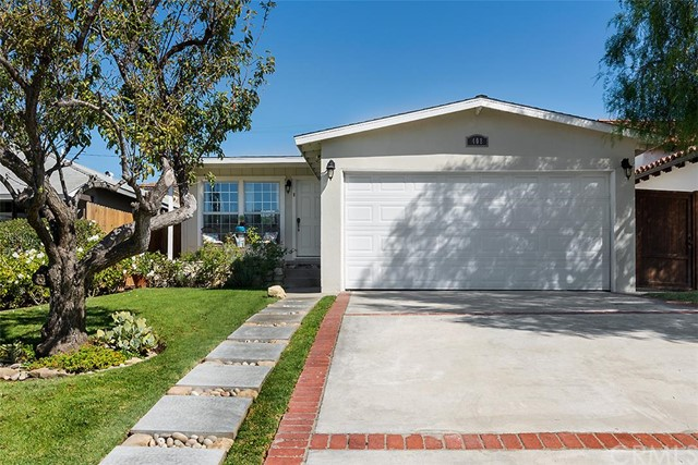 $1,200,000 - 3Br/3Ba -  for Sale in Redondo Beach