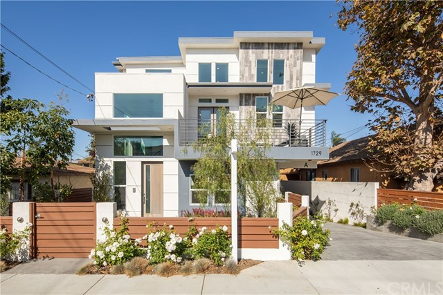 1729 Harriman Ln A, Redondo Beach, CA 90278