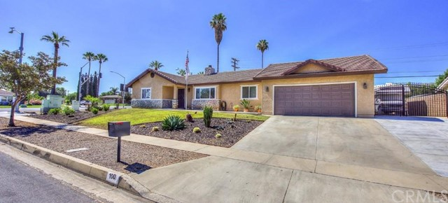 Single Family Home for Sale at 100 West Citron St 100 Citron Corona, California 92882 United States