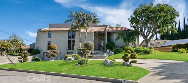 Photo of 750 Santa Barbara Avenue, Fullerton, CA 92835
