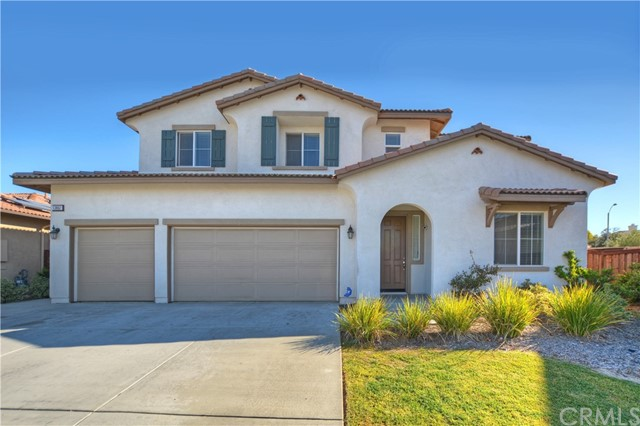 13802 Monet Street, Moreno Valley CA 92555