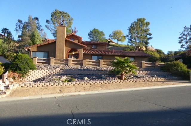26568 Valle Heights Road, Hemet, CA, 92544