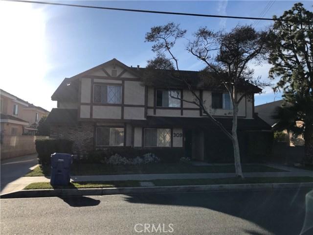 309 N Chandler Avenue Monterey Park, CA 91754 - MLS #: WS18048588