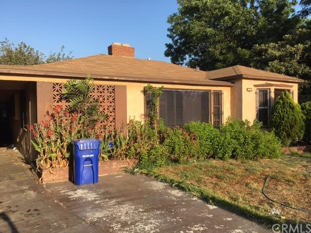 14808 S Butler Avenue Compton, CA 90221 is listed for sale as MLS Listing PW16191124