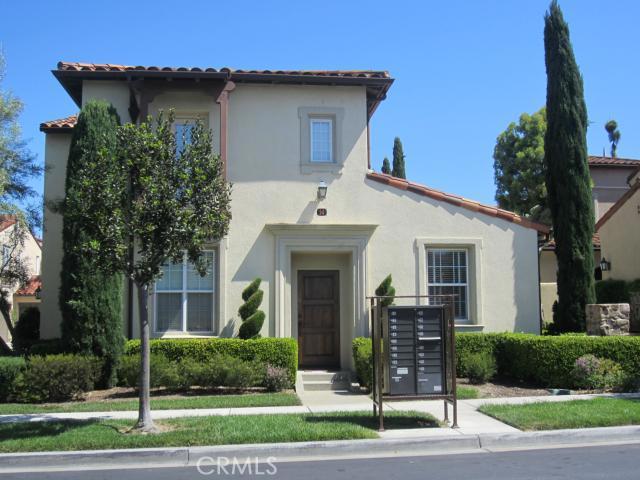 54 BOWER TREE, Irvine, CA 92603