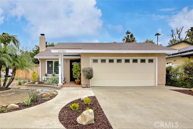 22702 Via Santa Rosa , CA 92691 is listed for sale as MLS Listing OC16106375