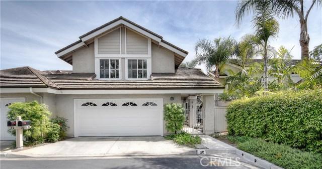 30 Springwood 36, Irvine, CA 92604