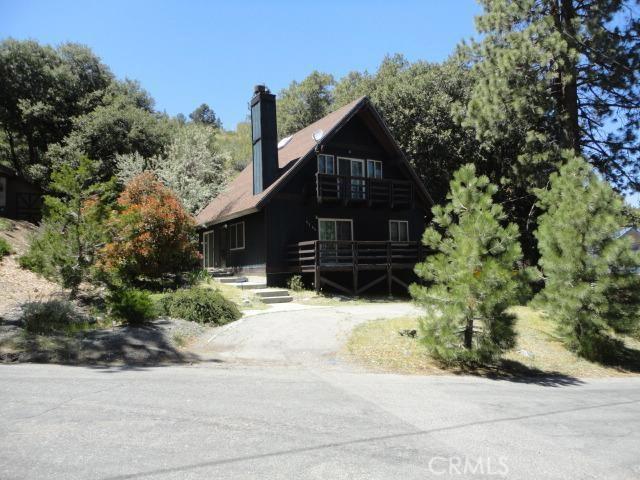 5780 Acorn Drive Wrightwood, CA 92397 - MLS #: IV18118599