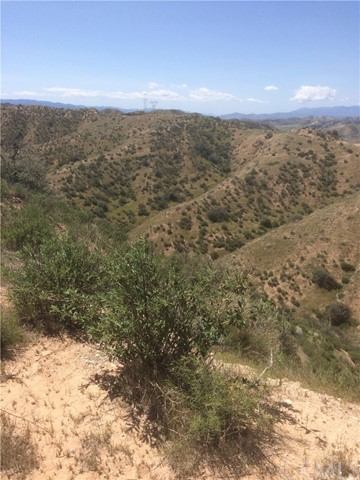 0 Vasquez Canyon Trail Canyon Country, CA 0 - MLS #: BB18105244