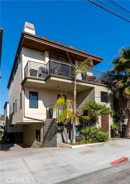 836 Bard Street  Hermosa Beach CA 90254