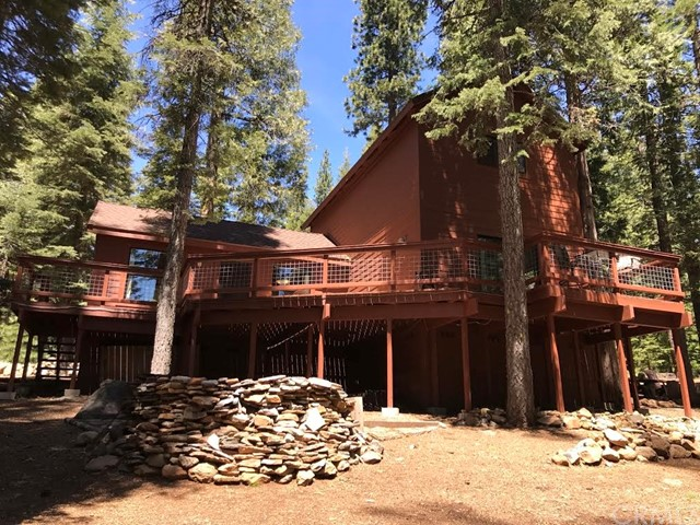 Single Family Home for Sale at 9052 Humboldt Road Forest Ranch, California 95942 United States