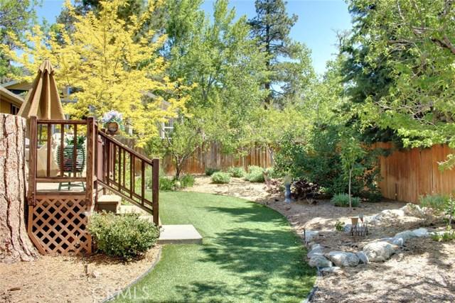 1040 Mount Whitney Drive Big Bear, CA 92314 - MLS #: EV17138813
