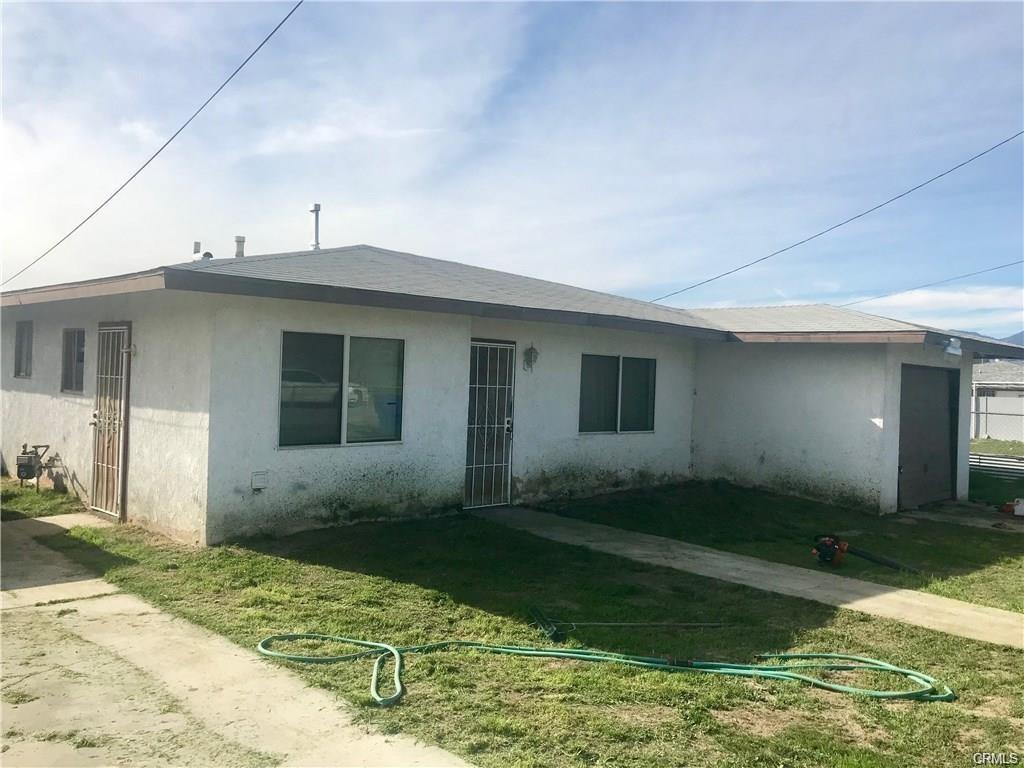 1038 S Lincoln Avenue  San Bernardino CA 92408