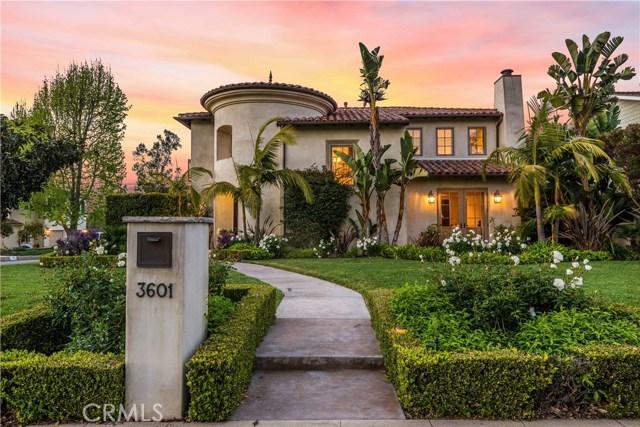 3601 Via La Selva, Palos Verdes Estates, CA 90274
