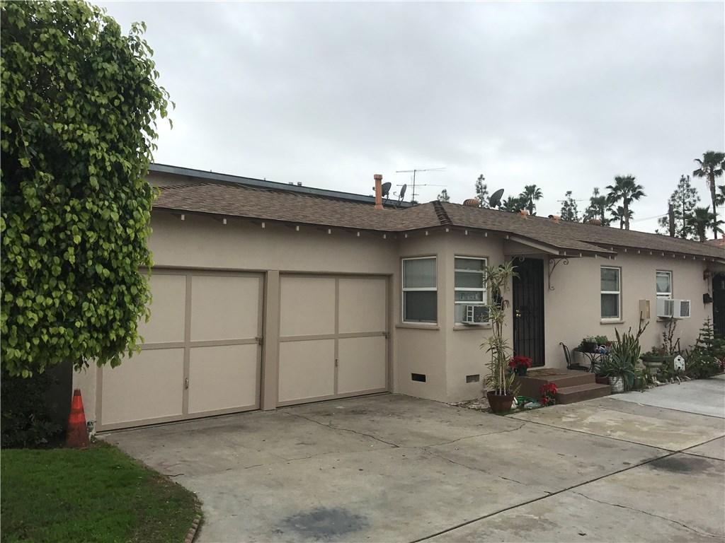 534 N Batavia Street Orange, CA 92868 is listed for sale as MLS Listing OC17009991