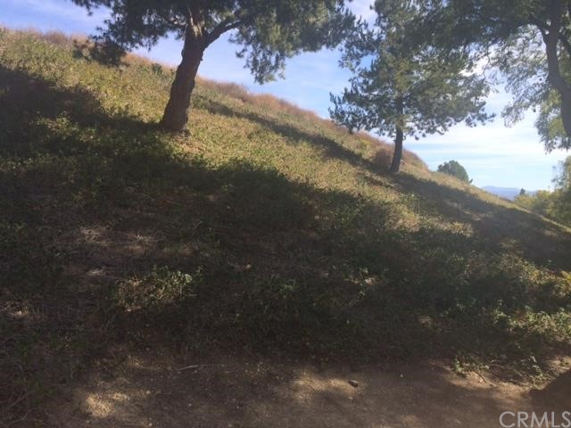 0 Rim Crest- Vacant Land Yorba Linda, CA  is listed for sale as MLS Listing PW16013265