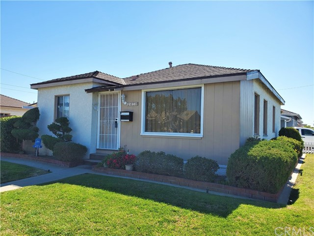 2616 152nd Street, Gardena, California 90249, 2 Bedrooms Bedrooms, ,1 BathroomBathrooms,Single family residence,For Sale,152nd,PW21021045